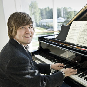 pianisti Paavali Jumppanen