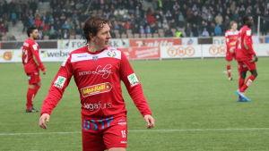 Markus Kronholm, FF Jaro