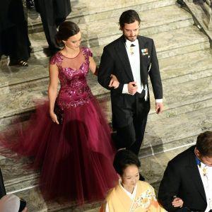 prins Carl Philip, Sofia Hellqvist