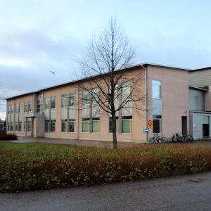 Aseman koulu Haminassa