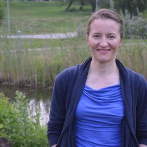 Johanna Backas