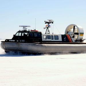 Sjöbevakningens svävare