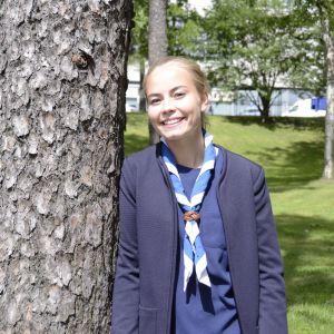 Bea-Lina Holmberg