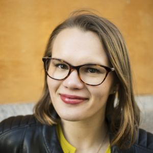 Sofia Strömgård