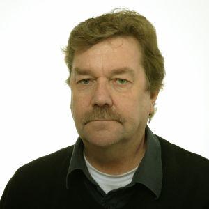 Peter Berndtson var redaktör på Yle