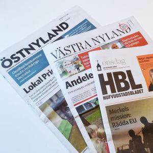 KSF Medias tidningar 24.08.2016