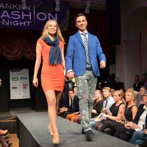 Hanken Fashion Night 2015