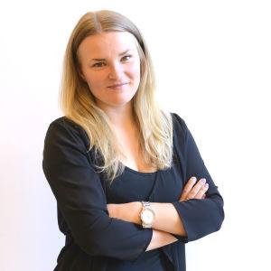 Louise Lindberg
