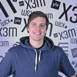 Anton Lindfors X3M