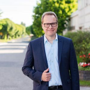 Christian Näsman.