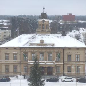 Jakobstads rådhus
