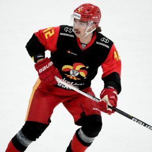 Hannes Björninen.