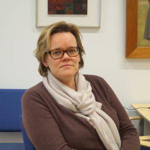 Pia-Maria Sjöström.