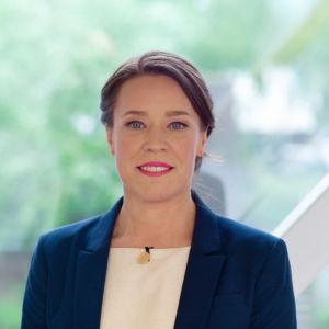 Åsa von Schoultz.