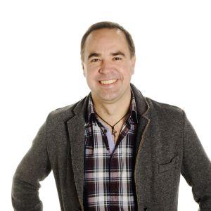Jens Berg