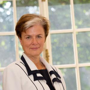 Astrid Thors avslutade sitt uppdrag som minoritetsombudsman vid Europeiska säkerhets- och samarbetsorganisationen OSSE i augusti.