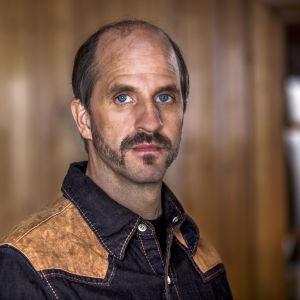 Karaktären Tommy i dramaserien Andra åket.