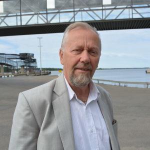 Peter Ståhlberg.