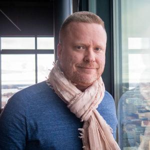Sami Minkkinen.