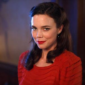 Karaktären Nina Löwander