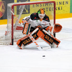 Rasmus Reijola i HPK:s mål