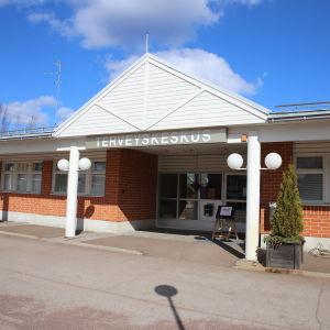 Miehikkälän terveyskeskus