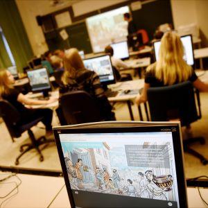 IT-undervisning