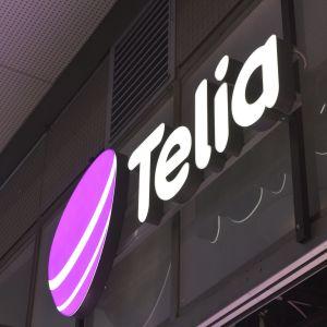 Telias logotyp