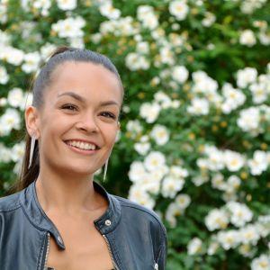 Julia Lönnberg - kandidat i miss Suomi 2019