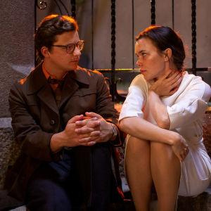 Vår tid är nu - Calle och Nina