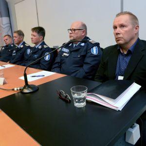 Pressbild från Centralkriminalpolisen