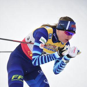 Johanna Matintalo.