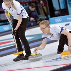 Fler segrar till den finska duon