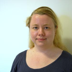 Charlotta Åberg har varit arbetslös i flera år.