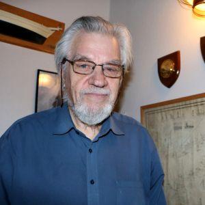 Sven-Erik Nylund.