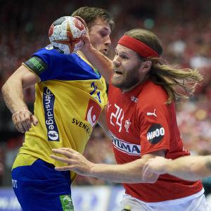 Mikkel Hansen.
