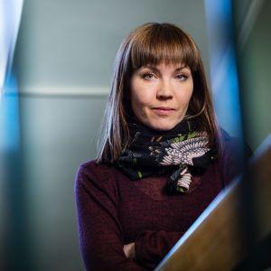 Julia Korkman, docent i rättspsykologi vid Åbo Akademi.