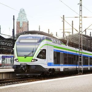 HRT-tåg