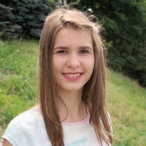 Julija Tkatsenko. Kiova. Ukraina.