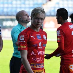 Axel Vidjeskog.