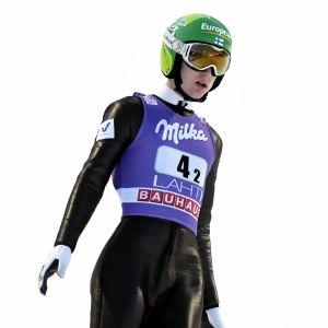 Andreas Alamommo i Lahtis