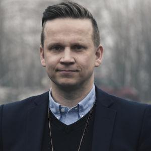 Polisen Mats Sjöholm