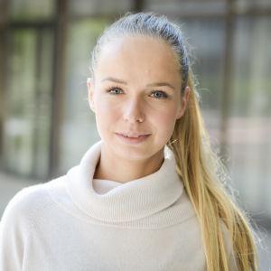 Anna-Julia Kontio.