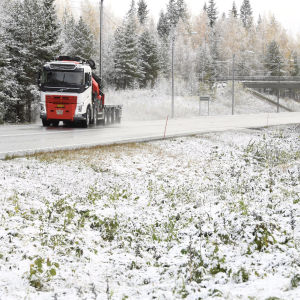 luminen tie Mikkelissä