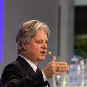 Nordean konsernijohtaja Casper von Koskull.