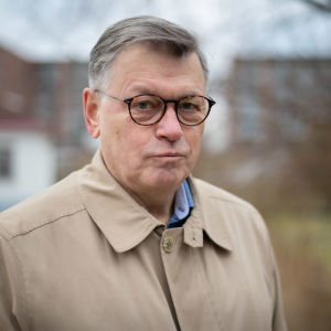 Professor Ilkka Julkunen