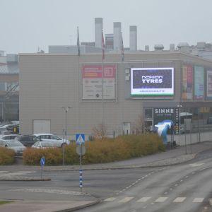 Konstfabriken i Borgå