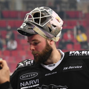 Rasmus Tirronen.