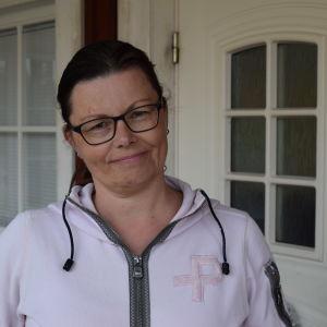 Ingåbon Jeanette Bäckström