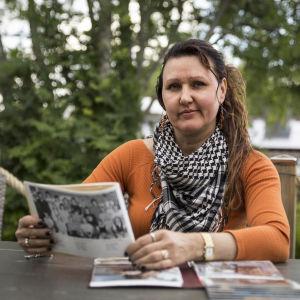 Marianne Viita.